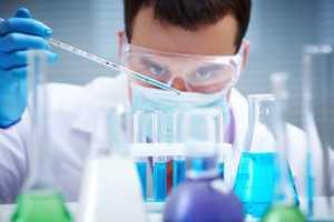 Анализ и лабораторные исследования атмосферного воздуха