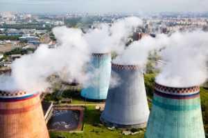 Для чего проводится разработка проекта нормативов предельно допустимых выбросов (ПДВ)