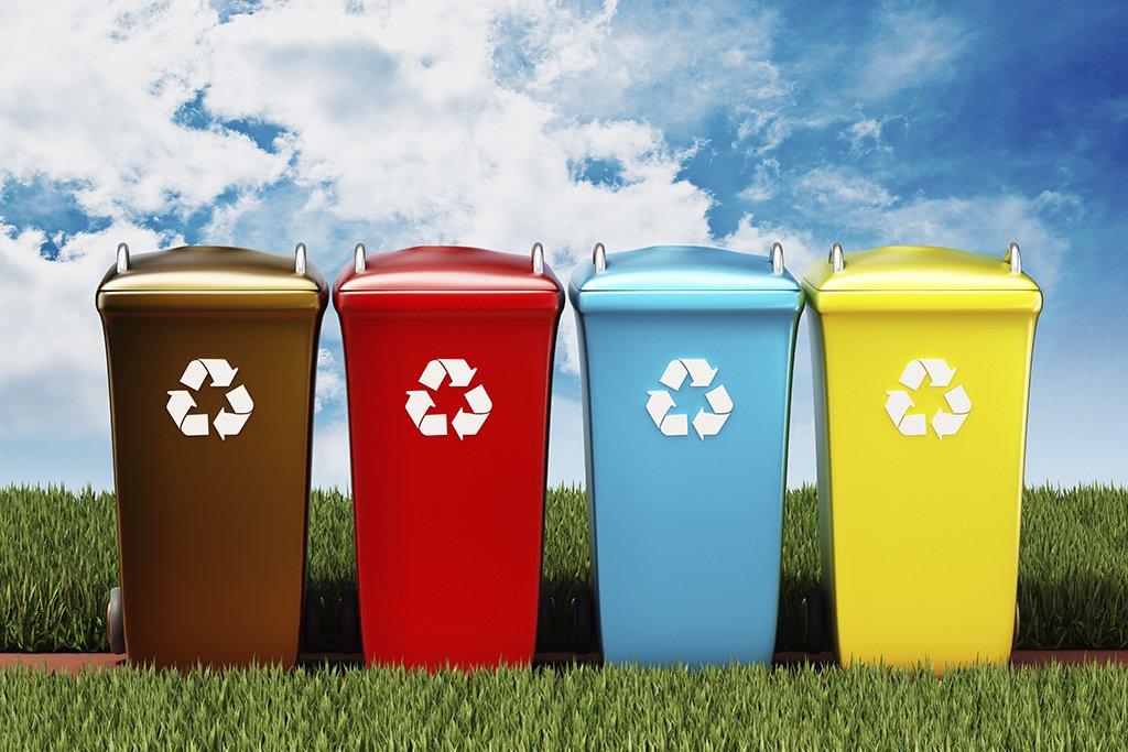 журнал учета отходов