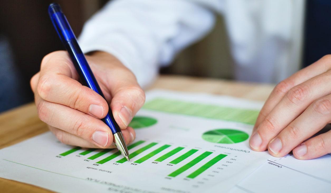 составление экологической отчетности