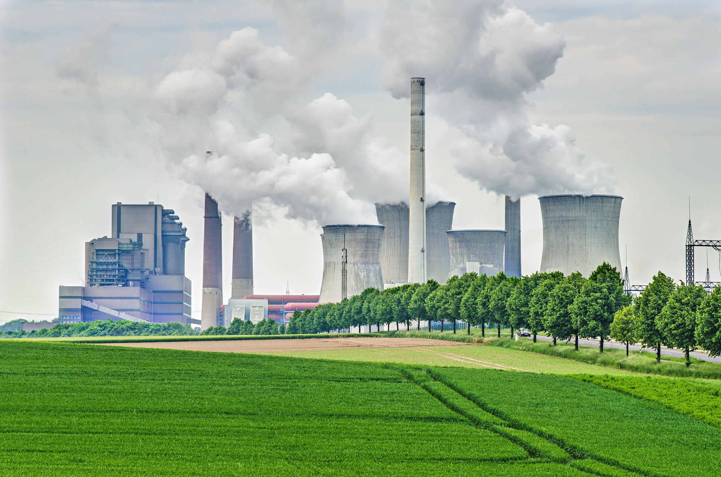 Проект допустимых выбросов