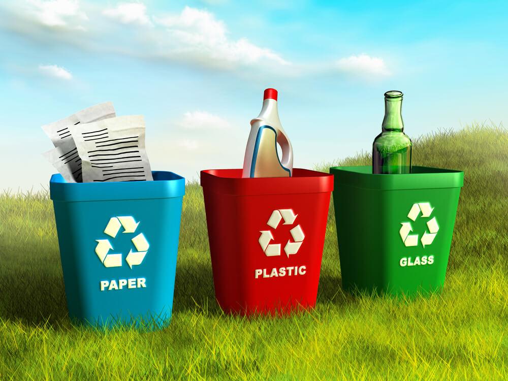 журнал учета бытовых отходов