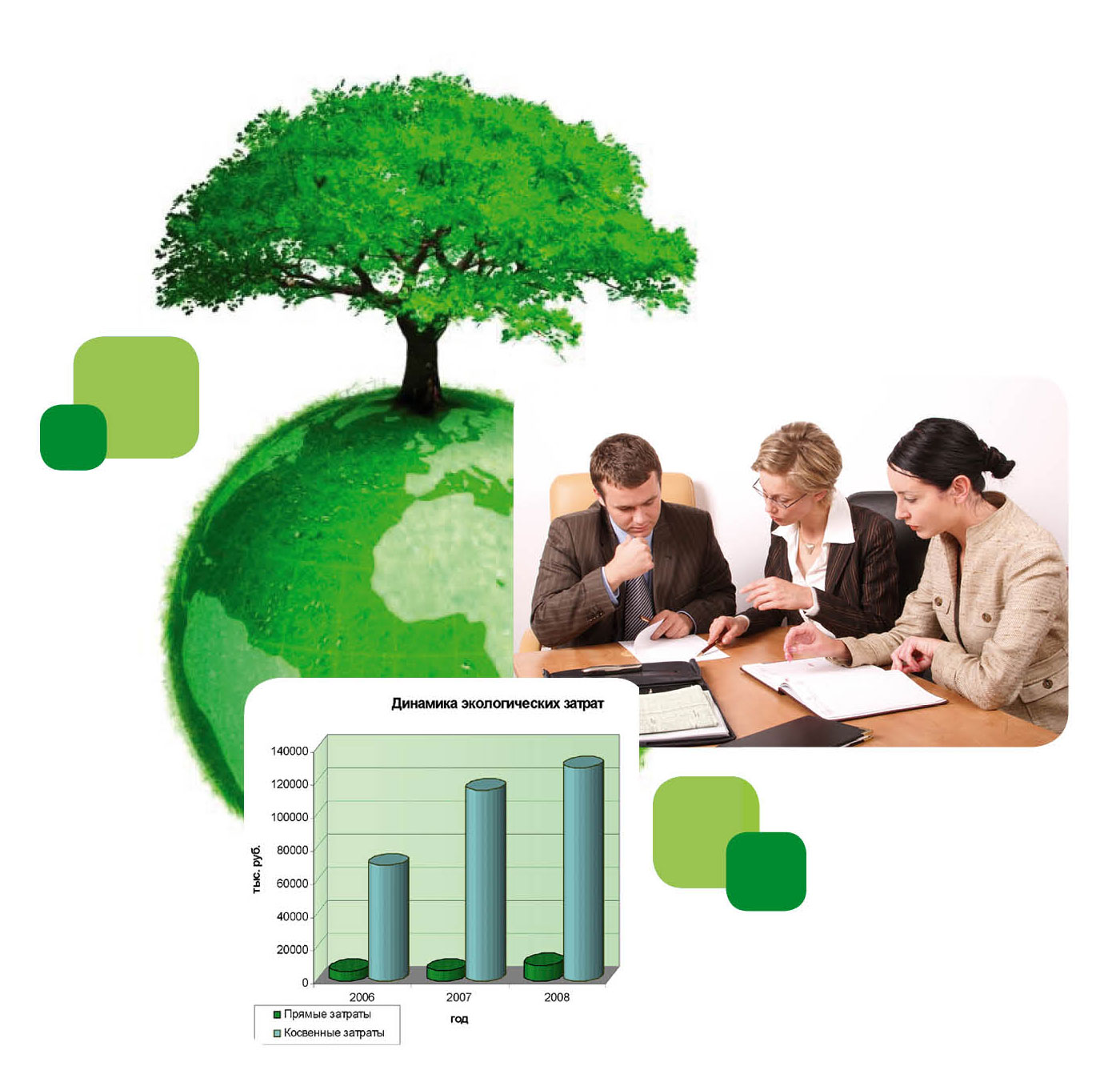 документы для экологической проверки